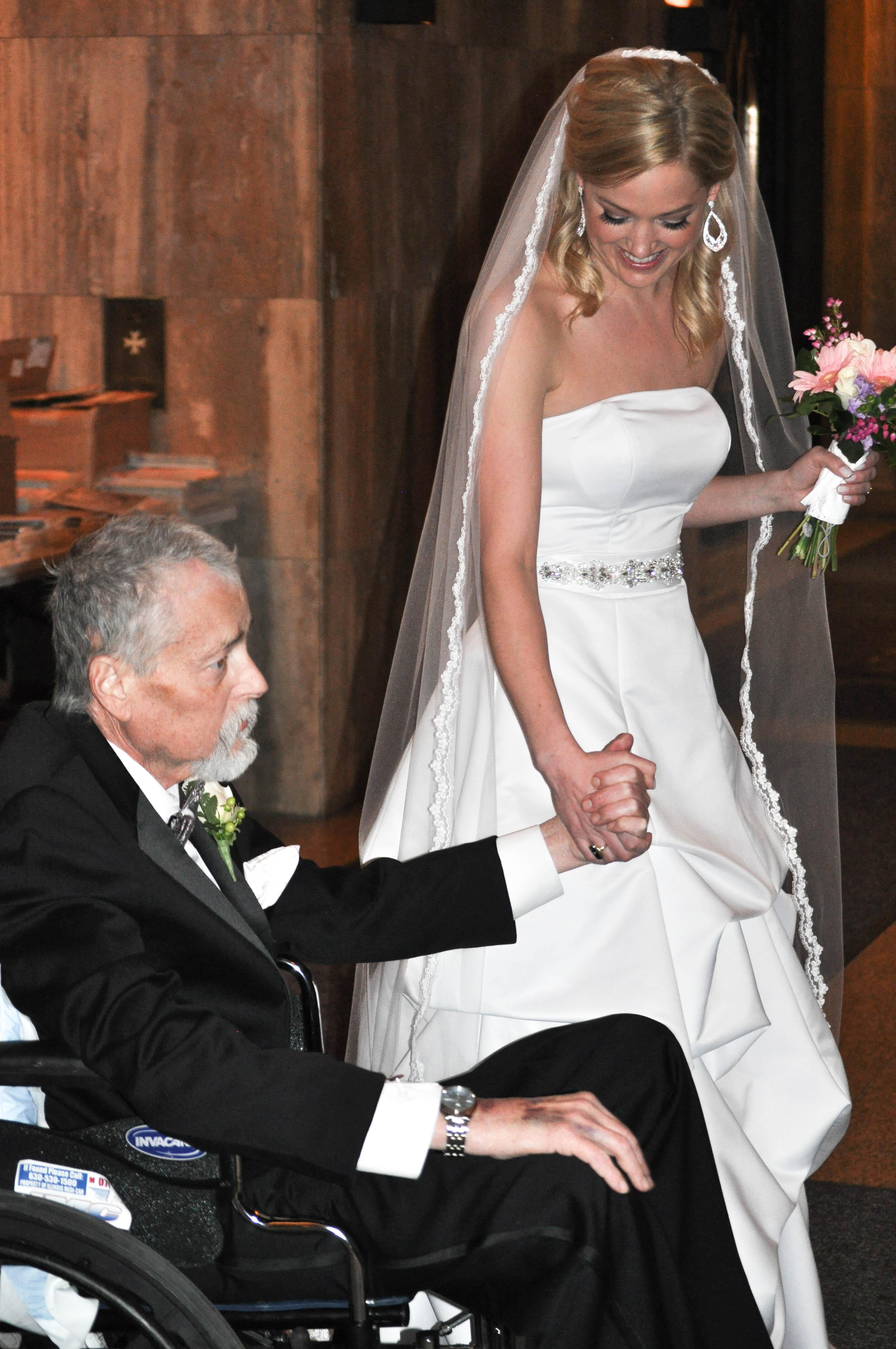 Designing the perfect wedding