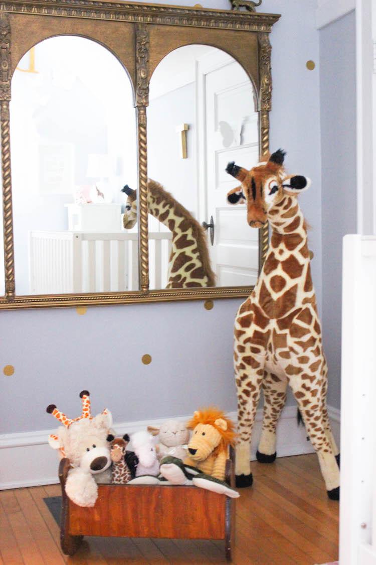 toys giraffe