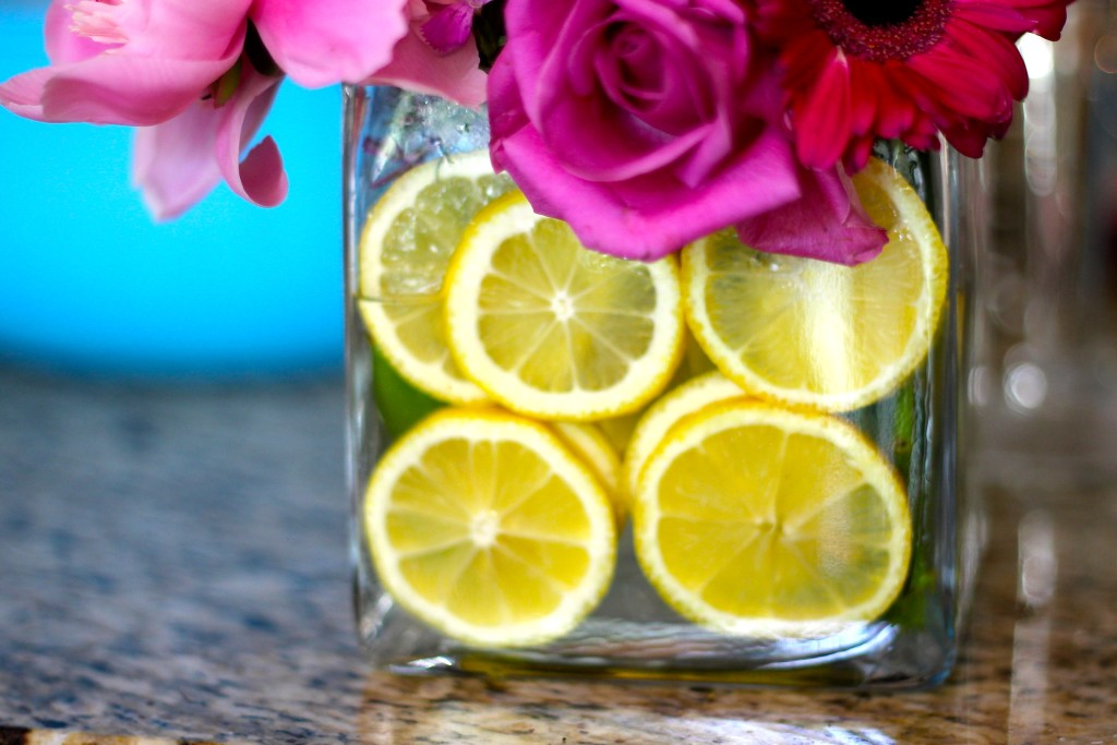 Brighten up your home with these lemon inspired ideas