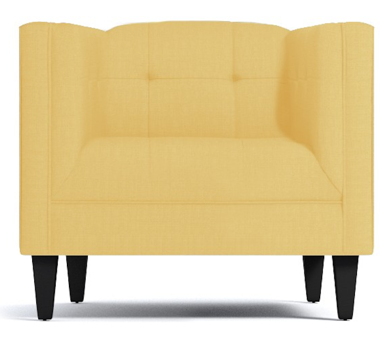 Decorating with a Zesty Yellow Twist - Shining on Design