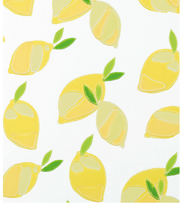 Brighten up your home with these lemon inspired ideas - Shining on Design
