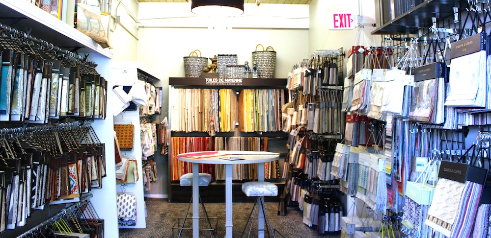 Stores & Stories, sources for design and home decor