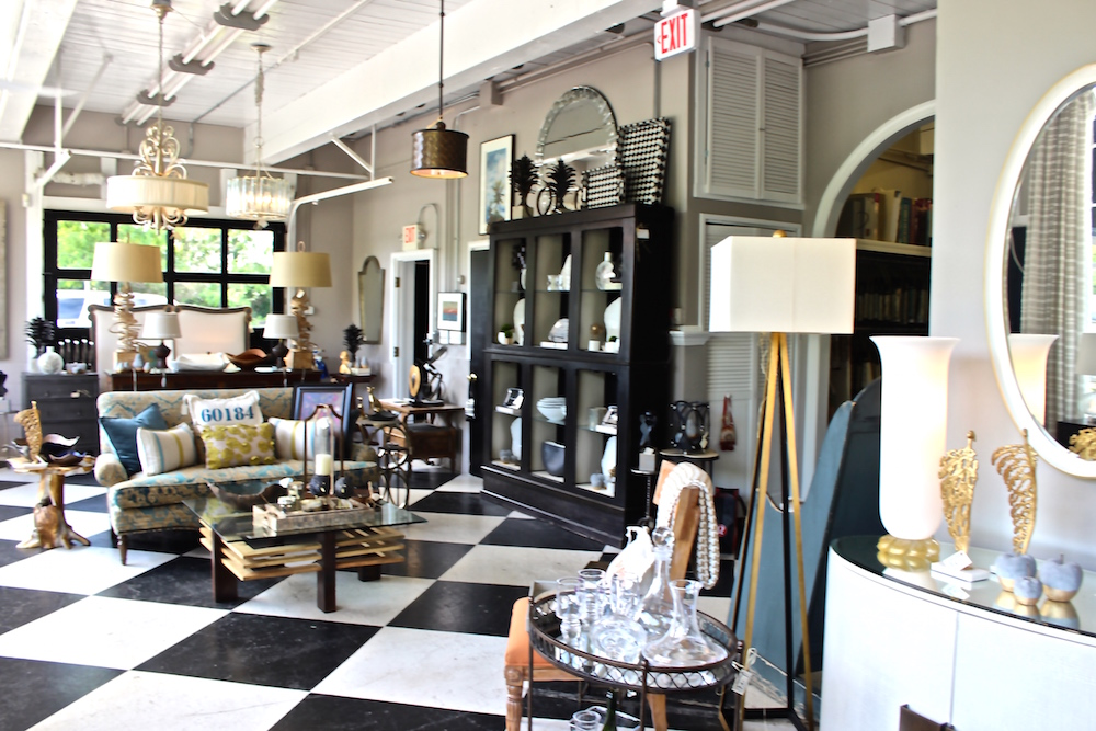 Stores & Stories - sources for design and home decor