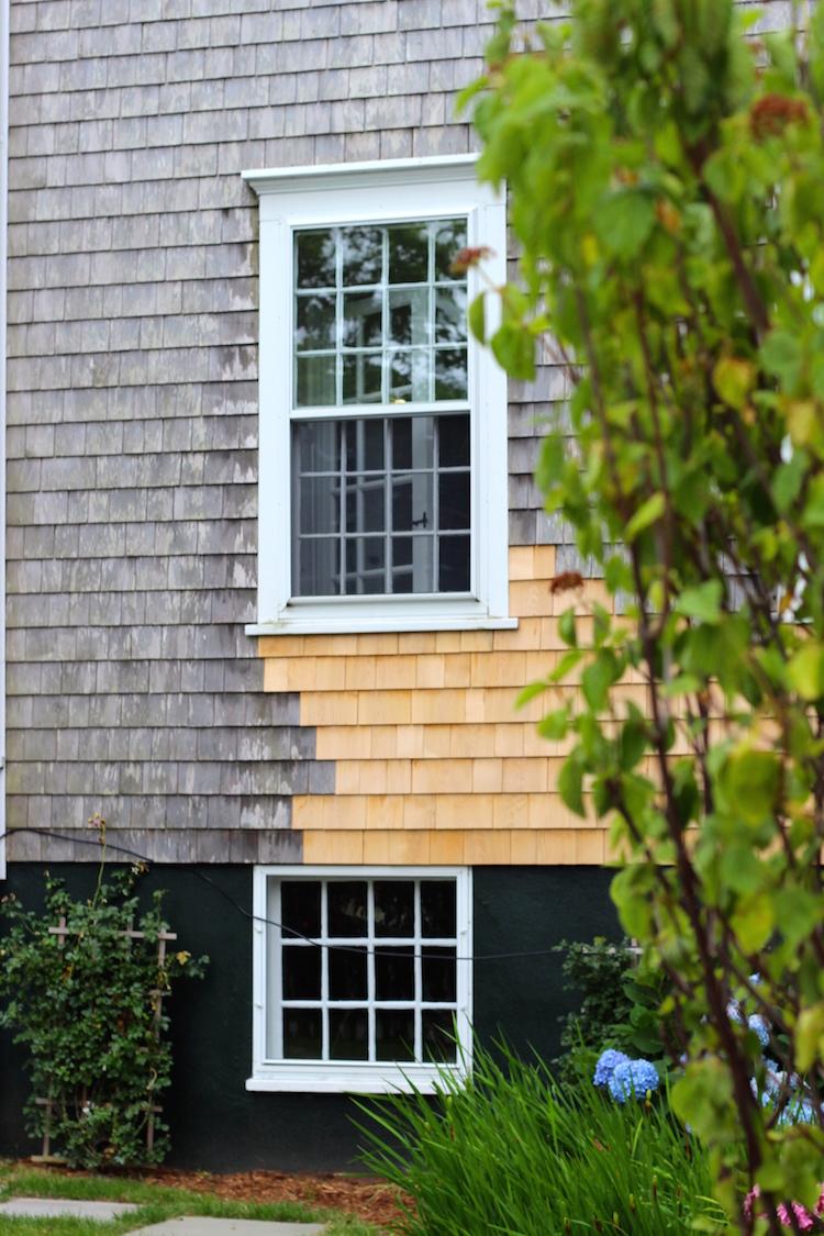 cedar houses