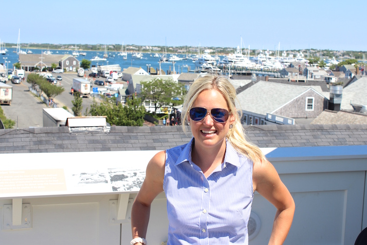 Nantucket Whaling Museum   Shining on Design