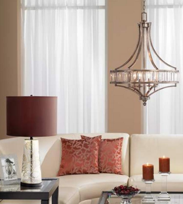 7 Amazing Chandeliers - Shining on Design