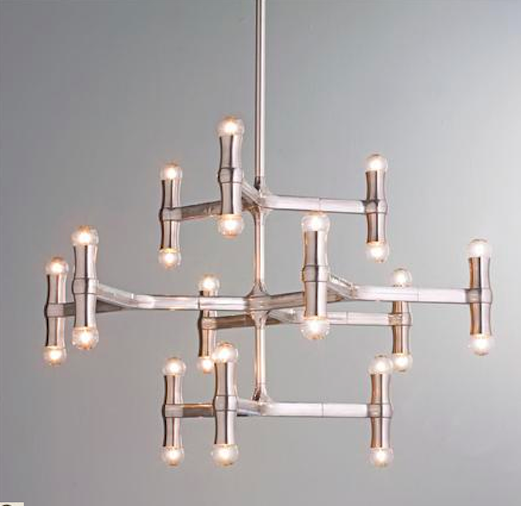 Friday Favorites Amazing Chandeliers