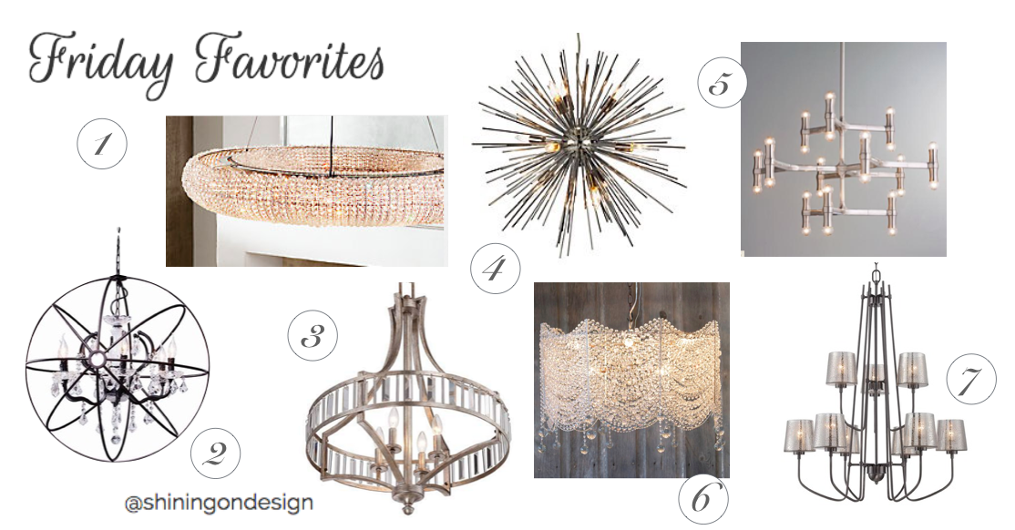 Friday Favorites Amazing Chandeliers – Amazing Chandeliers