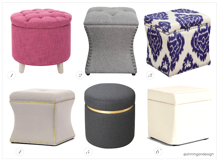 new styles 60c3b a8d74 Stylish & Functional Pieces for Your Home
