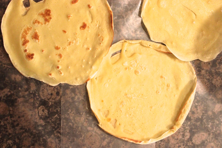 manicotti cheesy tradition