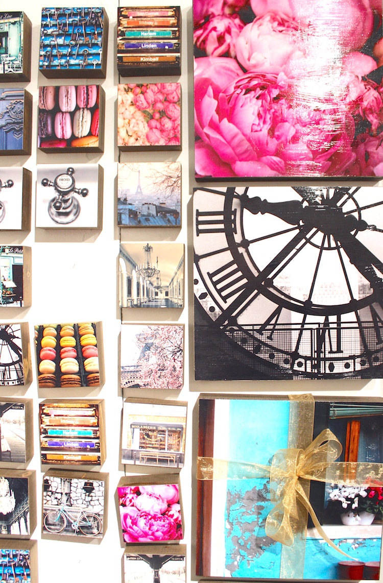 Rebecca Plotnick Photography - Stunning wall art and prints of Paris and Chicago