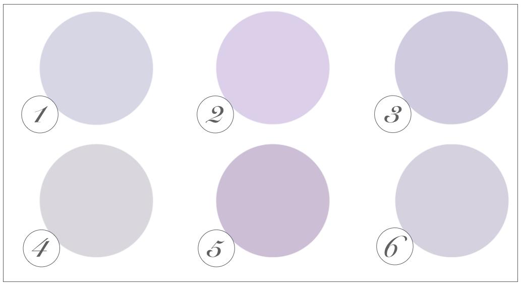 lavender paint colors