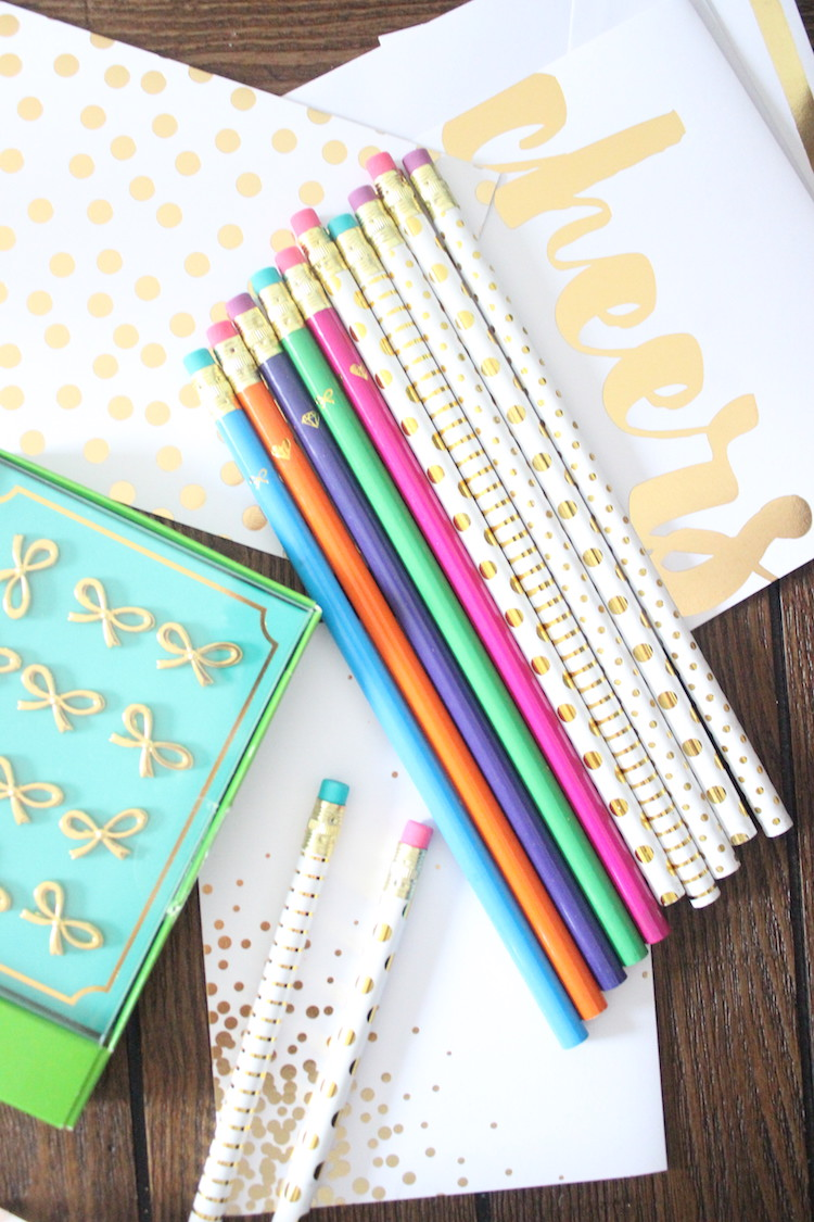 Clearly I get very excited about fun office supplies and had to share with you! Please let me know if you would like more deal alerts like these.. or if I should keep them all to myself :)