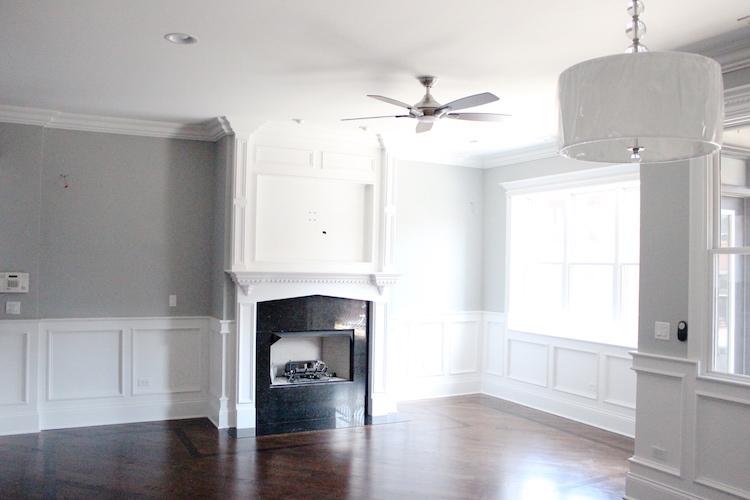 LP condo living room