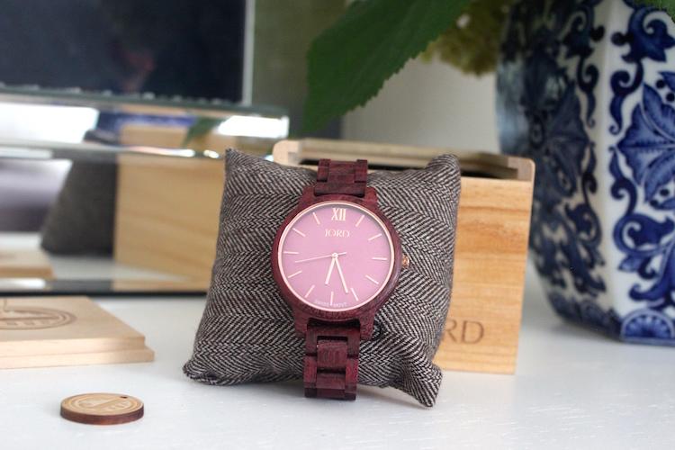 Jord watch4