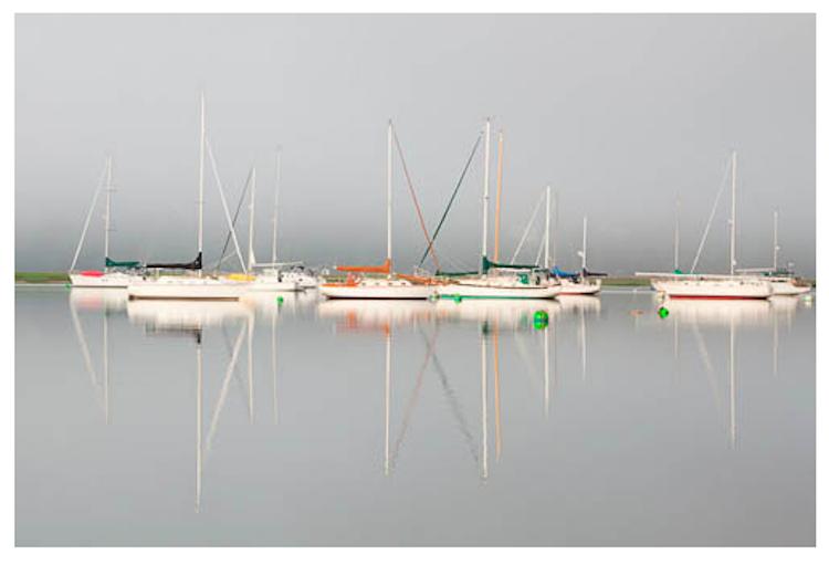 chris zec photo boats
