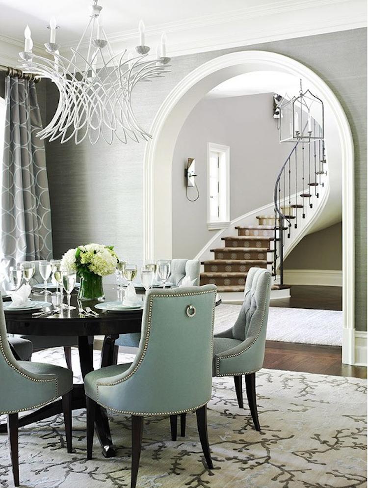 Do I Need A Dining Room Rug? | Shining on Design