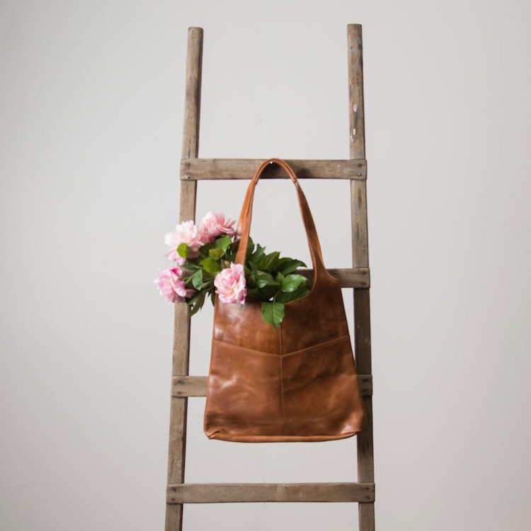 Lastly, this is Joanna Gaines favorite tote. We didn't add it in the gift guide but it is worth checking out. I don't have much on my Christmas list but this made the cut :)