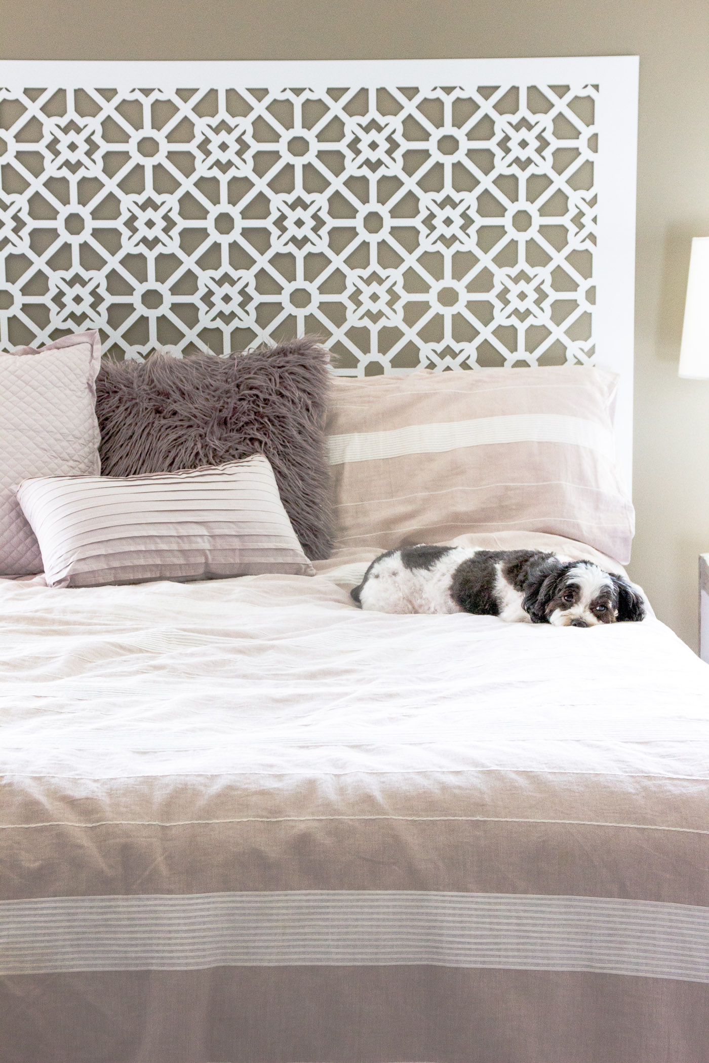 Our 20 Moroccan Style Headboard Shining On Design